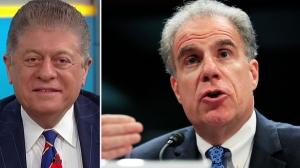 Judge Andrew Napolitano: FISA – utilized to OK FBI surveillance of 2016 Trump campaign – is unconstitutional