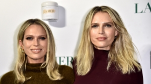 Sara, Erin Foster felt 'emotional turmoil' while dad David Foster raised Jenner boys