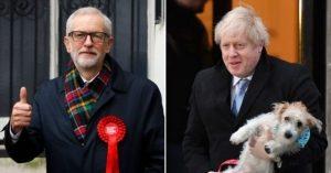 Britain Votes: Breitbart London Election Night 2019 Live Wire
