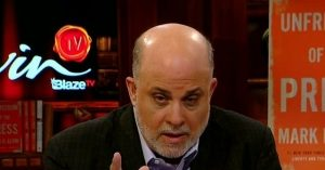 Mark Levin: 'The Next Democrat President of the United States Must Be Impeached' | Breitbart