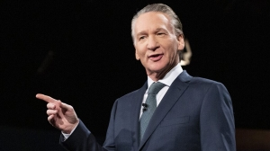 Maher rips Warren for playing 'woman card' against Sanders to 'save her campaign'