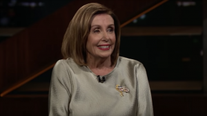 Pelosi offers message to Trump on Bill Maher show: 'You are impeached forever' | TheHill