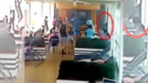 Royal Caribbean claims grandfather knew window was open before toddler's fatal fall