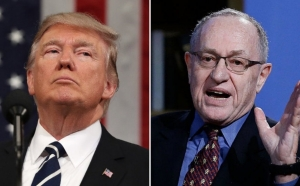 Trump defenders argue president can't be removed for abuse of power   TheHill