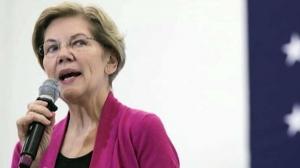New York Times editorial board endorses Warren, Klobuchar for president