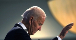 Joe Biden Links President Donald Trump to KKK in Sermon to Black Church   Breitbart