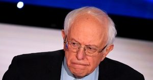 New York Times Disses Bernie Sanders as Old and Unhealthy