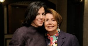 Nancy Pelosi's Daughter Leaks Details of Trump Documentary Shoot to WaPo
