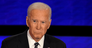 Biden Campaign Hits Schweizer on Eve of 'Profiles in Corruption' Launch