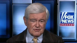 Gingrich: There are 2 main reasons Nancy Pelosi pursued impeachment