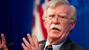Bolton slams 'corrupted' National Security Council review process after book excerpt leaks