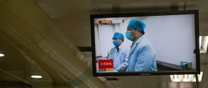 Fifth Case Of Coronavirus In US Occurs As Death Toll Climbs In China