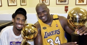 Shaquille O'Neal 'Sick' over the Loss of His 'Brother' Kobe Bryant