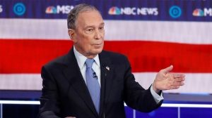 Bloomberg admits company signed NDAs with 3 women who complained about comments