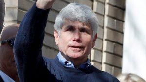 Rod Blagojevich, Anderson Cooper spar over ex-gov's record, criminal case: 'Just bulls—'