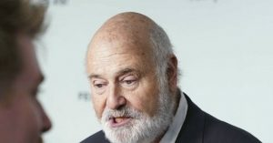 Rob Reiner Accuses Trump of Treason: He's 'Siding With Russia'