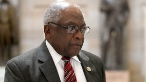 Clyburn on Russian election meddling: 'There is something going wrong' | TheHill