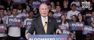 TV Networks, Led By CNN And MSNBC, Have Aired Misleading Bloomberg Ad More Than 70 Times