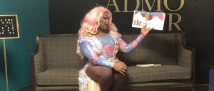 DC Parents Bring Children As Young As 9 Months To Adams Morgan Drag Queen Story Hour