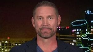 Former MLB player Aubrey Huff explains World Series reunion snub: 'It was all about President Trump'