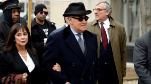 Judge denies Roger Stone's motion to disqualify her | TheHill