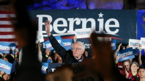 The Hill's Morning Report – Sanders steamrolls to South Carolina primary, Super Tuesday | TheHill