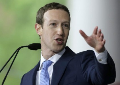 Former Employee: 'Horrifying' Misuse of User Data Was Routine at Facebook.