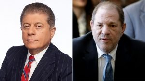 Judge Napolitano calls Weinstein verdict a 'monumental setback' for government