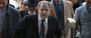 Harvey Weinstein Diverted To Hospital Instead Of Rikers Island, Complains Of Chest Pains