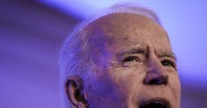 Joe Biden Says He's 'Candidate for the United States Senate'