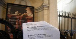 Italy Coronavirus Death Toll Rises to Seven