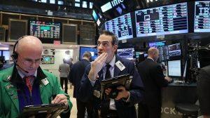 Stocks sink as health officials brace for US coronavirus spread | TheHill