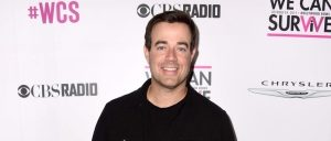 Carson Daly And Wife Siri Welcome Baby Girl Amid Coronavirus Outbreak