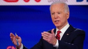 Biden: Governors should issue lockdowns 'for the time being' | TheHill