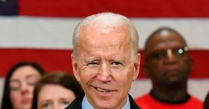 Charles Hurt: Doddering Joe Biden Unfit to Lead in Time of Crisis