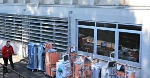 Coronavirus: U.S. Manufacturers Fear Ventilators Will be Made in China