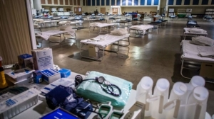 US surpasses China in official coronavirus deaths   TheHill