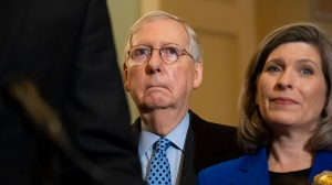 McConnell hits brakes on next economic stimulus package   TheHill