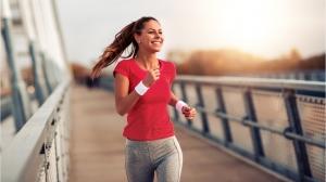 Running outside during the coronavirus pandemic: Is it OK?