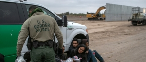 Report: Border Patrol Is Returning Illegal Aliens Back To Mexico At A Rate Of 96 Minutes
