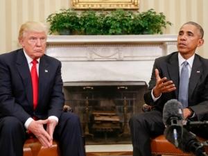 Barack Obama Suggests Donald Trump 'Denied' Coronavirus Warnings