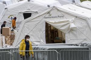 Coronavirus deaths top 4,000 in US, surpass China