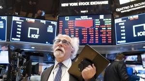 Stocks plunge amid fears coronavirus pandemic will worsen