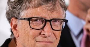 Bill Gates Calls for Complete National Shutdown