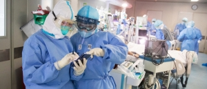 REPORT: U.S. Intelligence Confirms China Falsified Coronavirus Death, Case Data