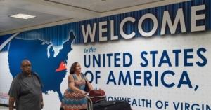 Over 3.4 Million Poured into the U.S. as Coronavirus Outbreak Began