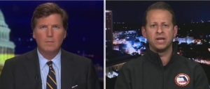 Florida Director Of Emergency Management To Tucker: 3M Is Allowing Sale Of Masks To Foreign Countries Over Americans