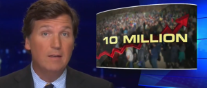 Tucker Questions Severity Of Shutdown Strategy: What If 'We'd Adopted A More Conventional Response To This Epidemic?'