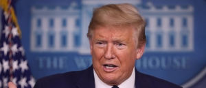 Media Attacked Trump For Touting 'Unproven Drugs,' But At Least One Is Now Reporting A Study That Shows It Could Help With Coronavirus