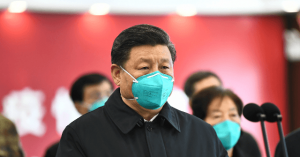 Thad McCotter: China's Lies Cost Us 10 Million Jobs in Two Weeks